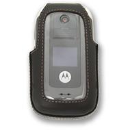 Jim Thomson Ledertasche Lady-line für Motorola E1070