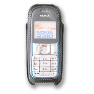 Jim Thomson Ledertasche Lady-line für Nokia 1100, 2300, 2310