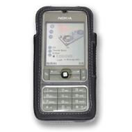 Jim Thomson Ledertasche Lady-line für Nokia 3250
