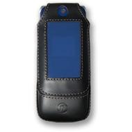 Jim Thomson Ledertasche Lady-line für Motorola MOTOKRZR K1