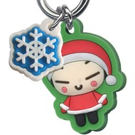 J-Straps Pucca Santa Claus