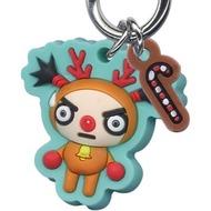 J-Straps Pucca Garu Reindeer