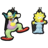 J-Straps The Simpsons - Krusty and Maggie