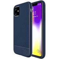 JT Berlin BackCase Pankow Soft, Apple iPhone 11, blau, 10557