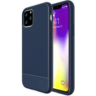 JT Berlin BackCase Pankow Soft, Apple iPhone 11 Pro, blau, 10554