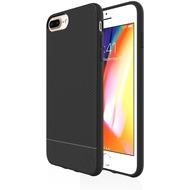 JT Berlin BackCase Pankow Soft, Apple iPhone 8 Plus/ 7 Plus, schwarz, 10473