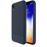 JT Berlin BackCase Pankow Soft, Apple iPhone Xr, blau, 10480