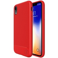 JT Berlin BackCase Pankow Soft, Apple iPhone Xr, rot, 10481