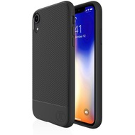 JT Berlin BackCase Pankow Soft, Apple iPhone Xr, schwarz, 10479