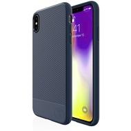 JT Berlin BackCase Pankow Soft, Apple iPhone Xs/ X, blau, 10477