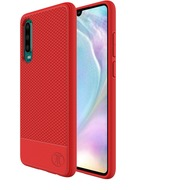 JT Berlin BackCase Pankow Soft, Huawei P30, rot, 10496