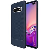 JT Berlin BackCase Pankow Soft, Samsung Galaxy S10+, blau, 10489
