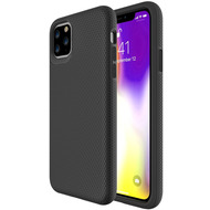 JT Berlin BackCase Pankow Solid, Apple iPhone 11 Pro Max, schwarz, 10564