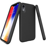 JT Berlin BackCase Pankow Solid, Apple iPhone Xr, schwarz, 10508