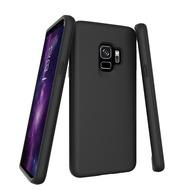 JT Berlin BackCase Pankow Solid, Samsung Galaxy S9, schwarz, 10510