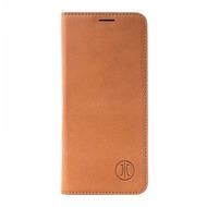 JT Berlin BookCase Tegel, Apple iPhone 11, cognac, 10523