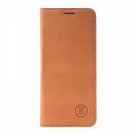 JT Berlin BookCase Tegel, Apple iPhone 11 Pro, cognac, 10521