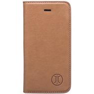 JT Berlin LederBook Magic - Apple iPhone SE/ 5/ 5S - cognac