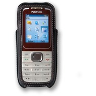 Jim Thomson Ledertasche Lady-line für Nokia 1650