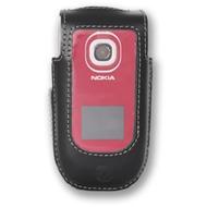 Jim Thomson Ledertasche Lady-line für Nokia 2760