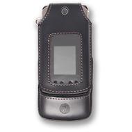 Jim Thomson Ledertasche Lady-line für Motorola MOTOKRZR K3