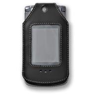 Jim Thomson Ledertasche Lady-line für Motorola RAZR2 V8