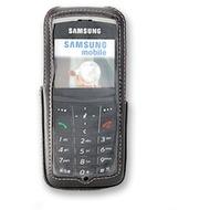 Jim Thomson LadyLine-Ledertasche für Samsung X820