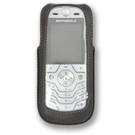 Jim Thomson Ledertasche Lady-line für Motorola L6