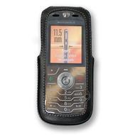 Jim Thomson Ledertasche Lady-line für Motorola SLVR L7