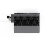 Kanex 5-Port USB-C Hub, Apple MacBook 12, space grau, K172-1041-USBC