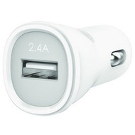 Kanex KFZ-Ladegerät USB - 2,4A - weiß