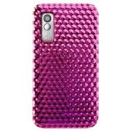 Katinkas Design Cover HEX 3D für Samsung S5230, pink