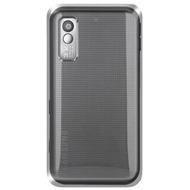 Katinkas Design Cover für Samsung S5230, clear