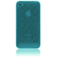 Katinkas Design Cover Tube für iPhone 4, blau