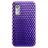 Katinkas Design Cover HEX 3D für Samsung S5230, lila