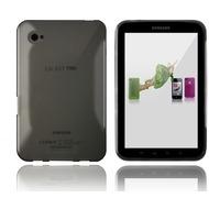 Katinkas Schutzschale für Samsung Galaxy Tab, schwarz