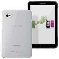 Katinkas Schutzschale Ultra Clear für Samsung Galaxy Tab, schwarz