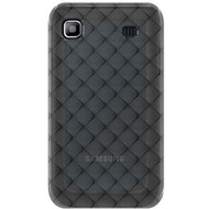 Katinkas Design Cover Watercube für Samsung i9000, schwarz