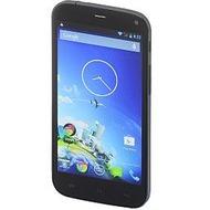 Kazam Thunder2 5.0 black, Dual SIM