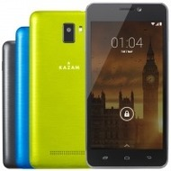Kazam Trooper 450L color-edition, + Cover, black, lime, blue