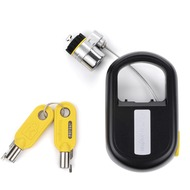 Kensington MicroSaver Keyed Retractable Notebook Lock