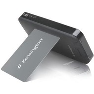 Kensington PowerGuard f�r iPhone 4 /  4S, onyx