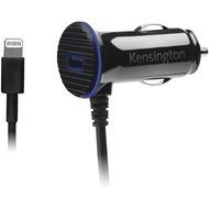 Kensington PowerBolt Duo 3.4A mit Lightning-Kabel + USB-Buchse