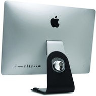 Kensington SafeStand iMac Locking Station - Keyed Universal