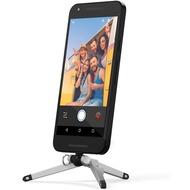Kenu Stance Kompaktstativ Android & Windows Smartphones mit USB-C silber/ schwarz