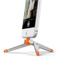 Kenu Stance Compact Tripod für iPhone 6+/ 6/ 5s/ 5c/ 5
