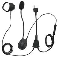 Kenwood Helm-Headset IHS-01 für FunKey, TK-3101, TK-261