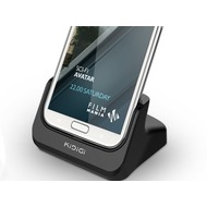 KiDiGi Dockingstation USB für Samsung Galaxy Note II
