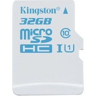 Kingston microSDHC Action Camera UHS-I U3, 32GB ohne Adapter