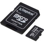 Kingston microSDHC Industrial Temp, UHS-1, 64GB mit SD Adapter